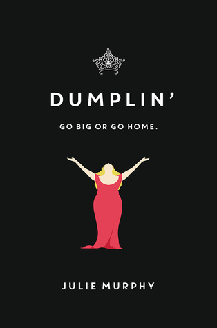 Dumplin' by Julie Murphy Review and Giveaway