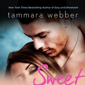 Audiobook Review: Sweet by Tammara Webber