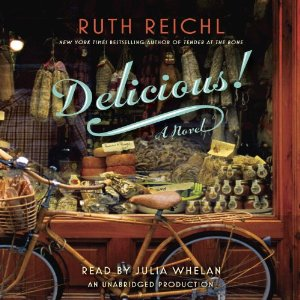 Appetizing Audiobooks: Foodie Fiction