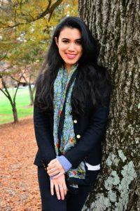 Roshani Chokshi The Star-Touched Queen