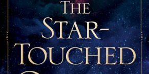 #YADiversityBookClub: The Star-Touched Queen by Roshani Chokshi