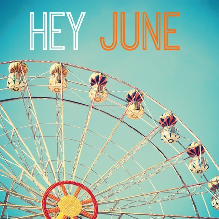 what's new in june