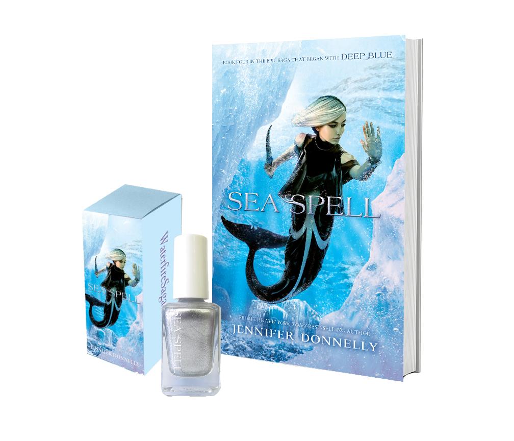 sea spell polish