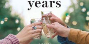 Blog Tour: In Twenty Years by Allison Winn Scotch | Giveaway
