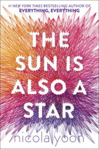 the sun is also a star yadbc giveaway