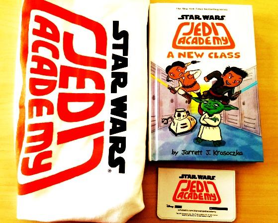 mailbox monday a new class jedi academy