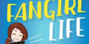 Giveaway: The Fangirl Life by Kathleen Smith