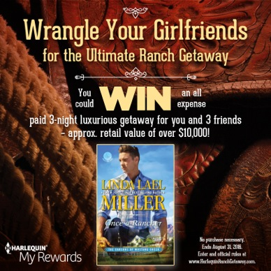 The Ultimate Western Blog Tour Giveaway