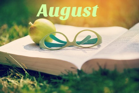 What's New in August