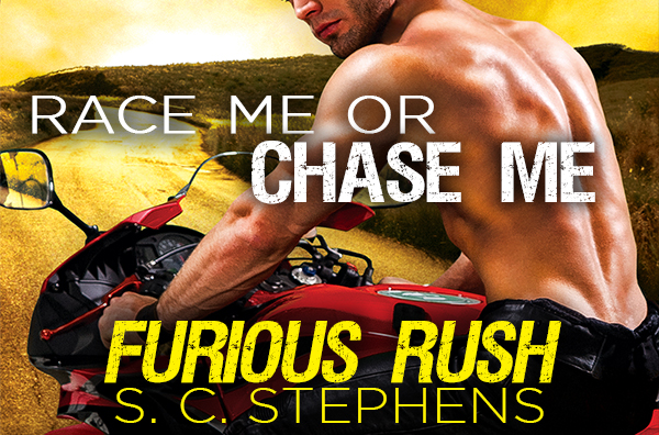 Furious Rush Race me or chase me