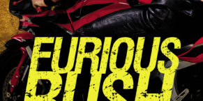 Furious Rush by S.C. Stephens – Review, Top 5 and Giveaway