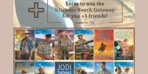 The Ultimate Western Blog Tour Featuring Linda Lael Miller and the Ultimate Ranch Giveaway