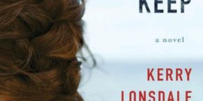 Blog Tour: Everything We Keep by Kerry Lonsdale