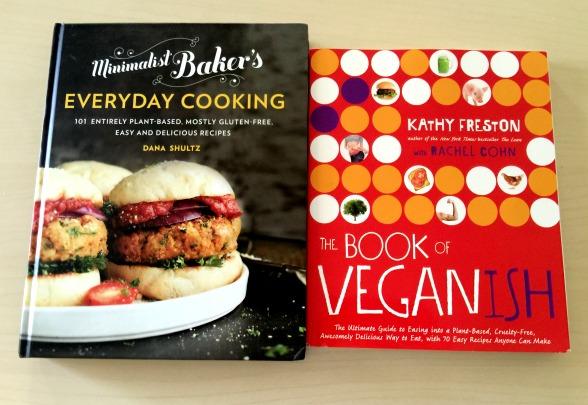 mailbox monday book of veganish