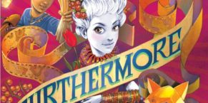 Giveaway: Tahereh Mafi's Favorite Things and her latest book Furthermore