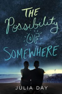 Blog Tour: The Possibility of Somewhere by Julia Day