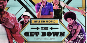 The Get Down: Big Dreams in a Broken City
