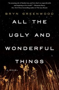 Spotlight and Giveaway: All the Ugly and Wonderful Things