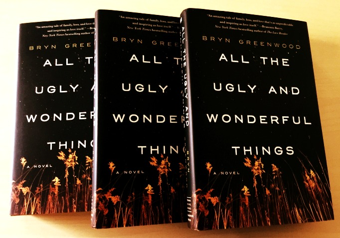 all the ugly and wonderful things giveaway