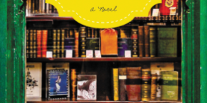 The Bookshop on the Corner by Jenny Colgan –  Spotlight and Giveaway