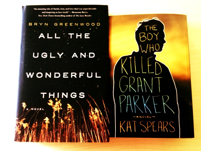 mailbox monday all the ugly and wonderful things the boy who killed grant parker