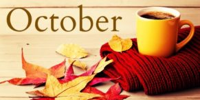 What's New in October: What to Read and Watch