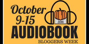 Audiobook Bloggers Week – Fall Listening List