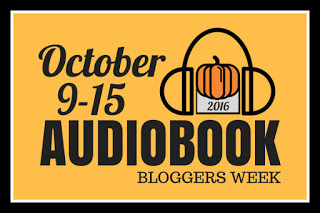 audiobook bloggers week