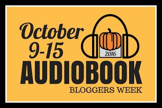 audiobook bloggers week