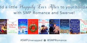 SMP Holiday Romance Preview & Favorite Holiday Movies