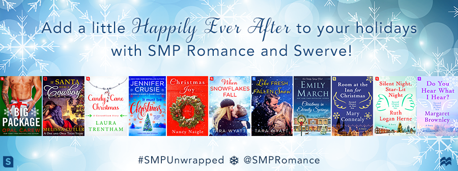 smp holiday romance preview banner