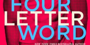 Four Letter Word by J. Daniels: Author Q&A and Giveaway