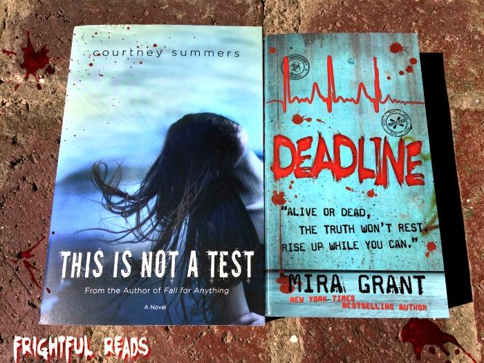 frightful reads