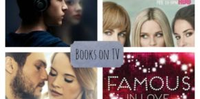 Books on TV I Can't Wait to See